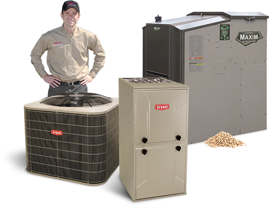 MMT Heating & Cooling | Installation and Repair | Duluth, MN